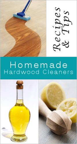 Making your own homemade wood floor cleaner for Wood floor cleaner diy