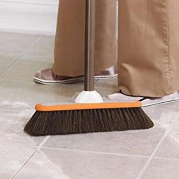 2 Bissell Hardwood Floor Broom