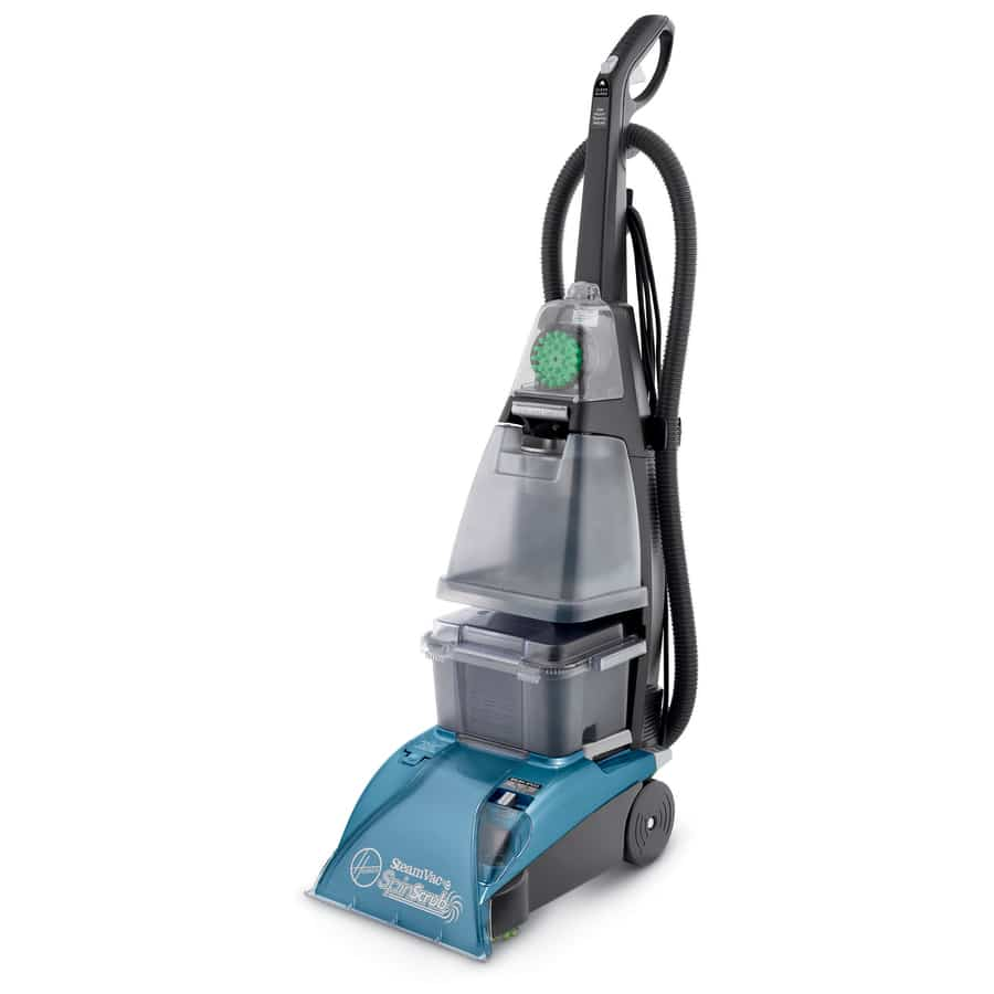 Hoover Steamvac with Clean Surge Review
