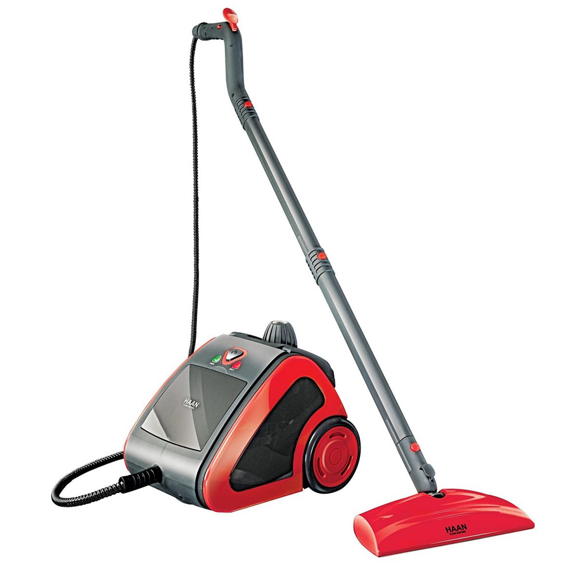 Haan MS-35R Multi-Purpose Steam Cleaner Review