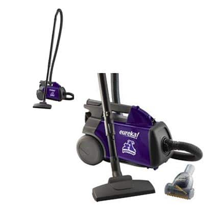 eureka mighty mite laminate floor vacuum