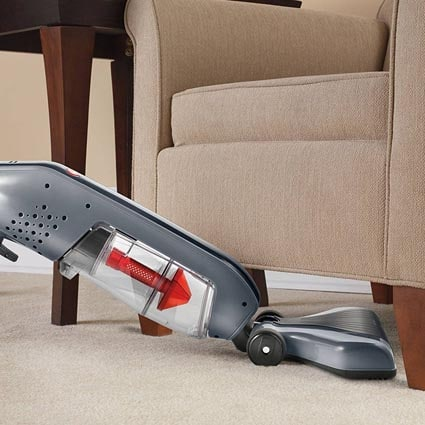 Hoover PowerBrush Wind Tunnel vacuum for laminate floors
