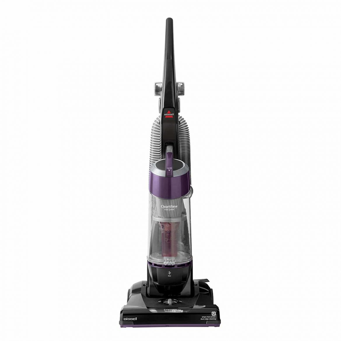 BISSELL CleanView Upright Vacuum with OnePass 9595A Review