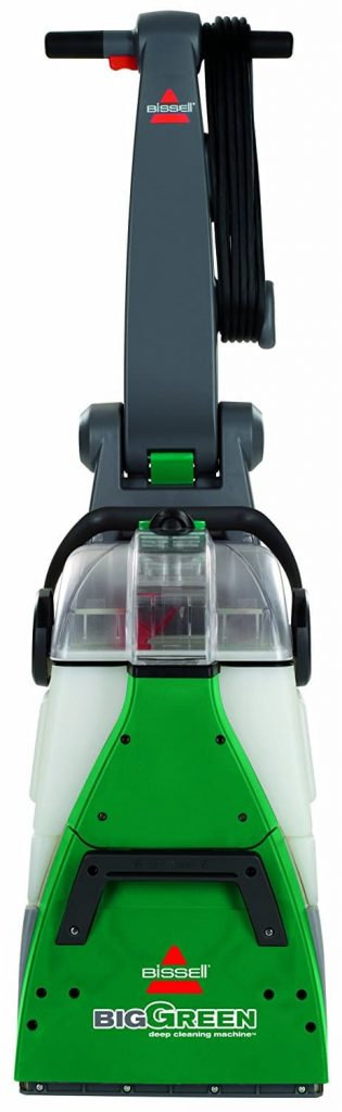 bissell big green carpet steam cleaner