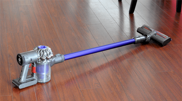 The Best Vacuum for Hardwood Floors in 2019 (Updated)