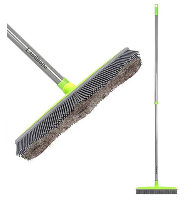 The10 Best Brooms for Hardwood Floors 2020