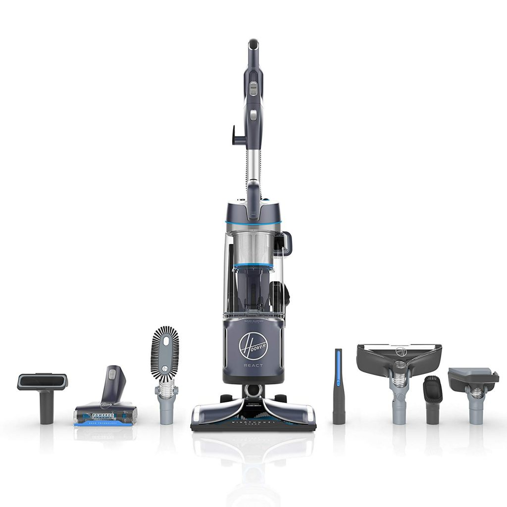 hoover Best Vacuum for Laminate Floors