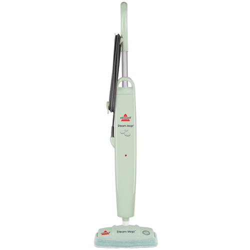 The Bissell 1867 Steam Mop Bare Floor Steam Cleaner Review